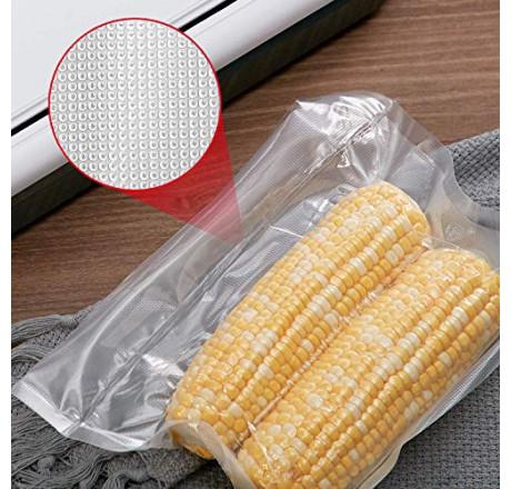 Vacuum Seal Bags - 100 bags (15x25cm)