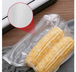 20x40cm Vacuum Food Sealer Bags (Pack of 100)